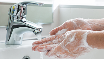 The hygiene hypothesis
