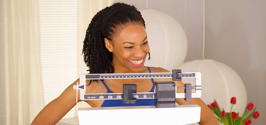 Weight loss: the way forward | Higher Nature