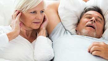 FAQ Snoring