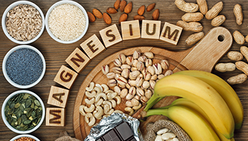 MAGNESIUM... Could you be deficient?