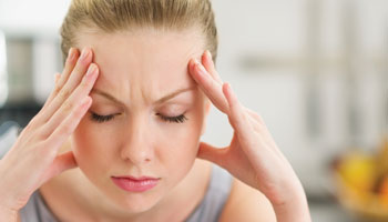 Migraine misery?