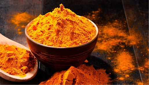 Turmeric - <Br /> The Golden Spice