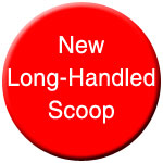 New Long-handled Scoop