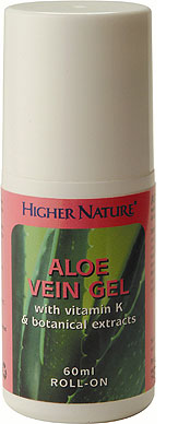 Aloe Vein Gel