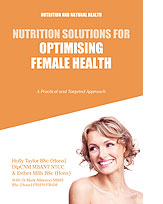 Nutrition Solutions for Optimising Female Health