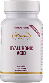 Æterna Gold Hyaluronic Acid