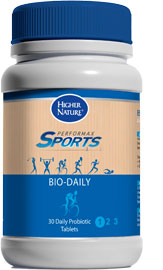Performax Bio-Daily