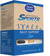 Performax Daily Support