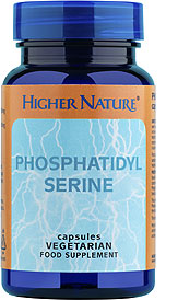 Phosphatidyl serine complex