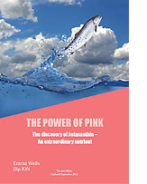 The Power of Pink Book