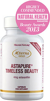 Aeterna Gold AstaPure® Timeless Beauty