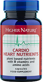 Cardio Heart Nutrients