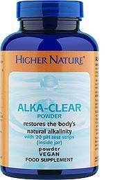 Alka-Clear Powder
