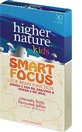Kids Smart Focus