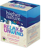 Kids Relax and Unwind
