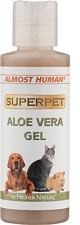 Almost Human Superpet Aloe