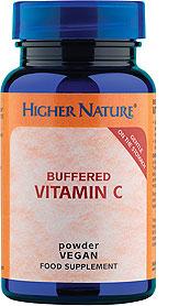 Buffered Vitamin C (Calcium Ascorbate) Powder