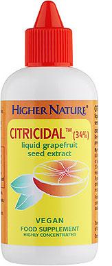 Citricidal Liquid
