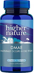 DMAE supplement