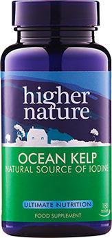 Ocean Kelp