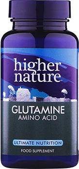 Glutamine (en gélules)