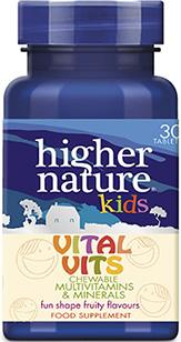Kids Vital Vits