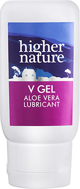 V Gel - Aloe Vera Lubricant