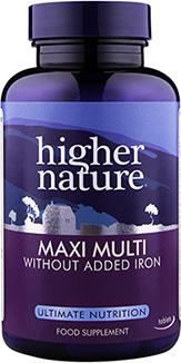 Maxi Multi - multivitamin