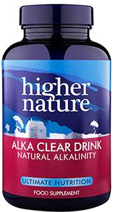 Alka-Clear™ Powder
