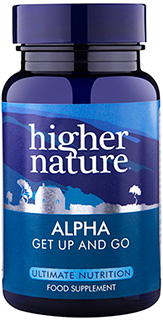 Alpha lipoic acid & acetyl l carnitine