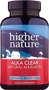 Alka-Clear Capsules