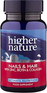 Nails & Hair Formula