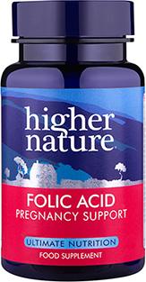 Acide folique 400µg