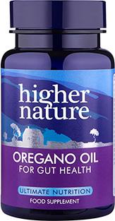 Oregano Oil Capsules