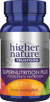 True Food® Supernutrition Plus