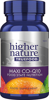 True Food Maxi Co-Q10