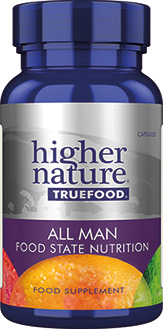 True Food ® All Man