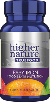 True Food® Easy Iron