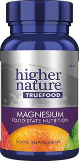True Food® Magnésium