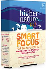 Smart Focus
