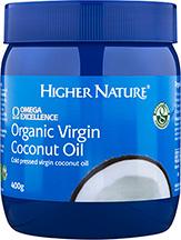 Virgine Bio-Kokosnussöl