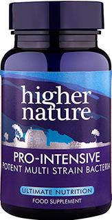 Pro-Intensive
