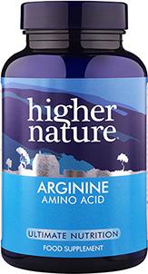Arginine - for a healthy heart