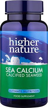 Sea Calcium