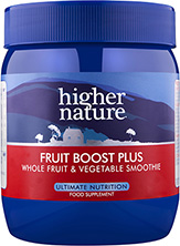 Fruit Boost Plus (formerly Easy 3)