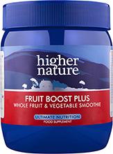 Fruit Boost Plus -  Obst- & Gemüse Trinkpulver
