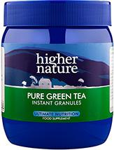 Reiner Grüner Tee