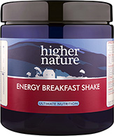 Energy Breakfast Shake
