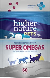Super Omegas