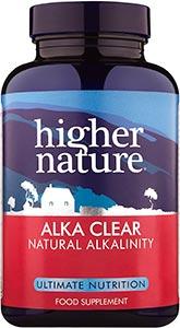 Alka-Clear™ Kapseln